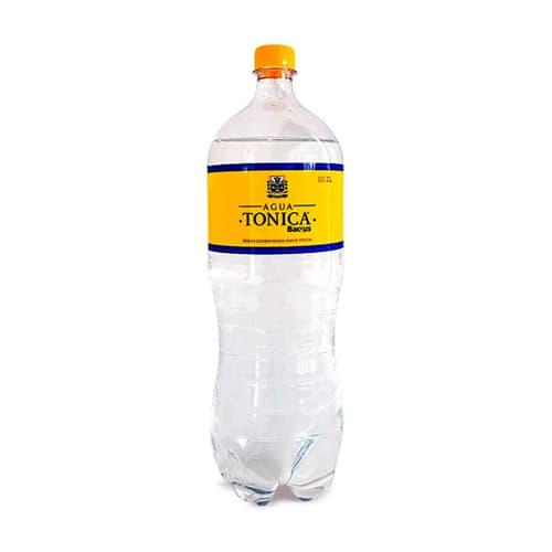Agua Tónica BACKUS Botella 2L