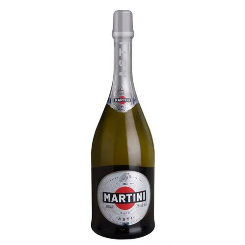 Espumante MARTINI Asti Botella 750ml