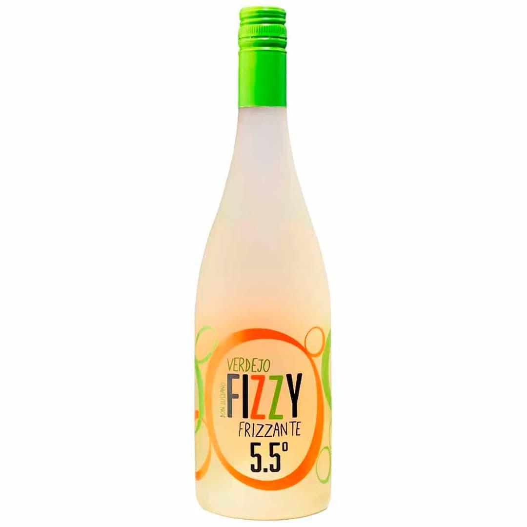 Espumante FIZZY Verdejo Botella 750ml