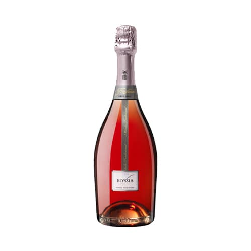 Espumante FREIXENET Elyssia Pinot Noir Botella 750ml