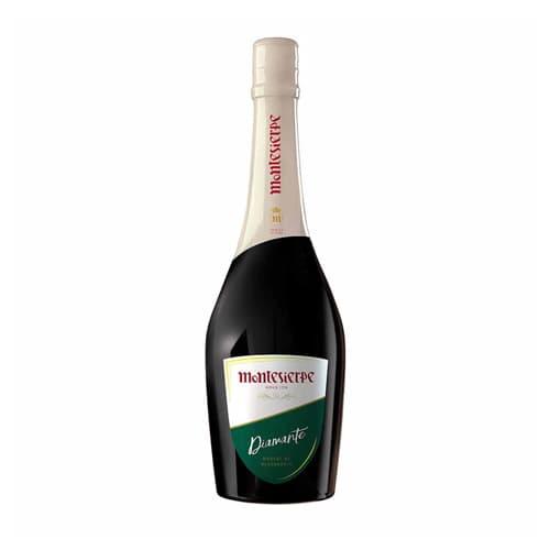 Espumante MONTESIERPE Diamante Botella 750ml