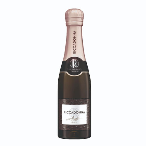 Espumante RICCADONNA Asti Botella 200ml