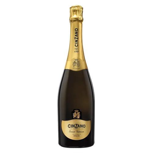 Espumante CINZANO Sweet Botella 750ml