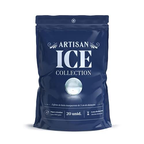 Hielo ARTISAN Collection Esferas 5cm-20