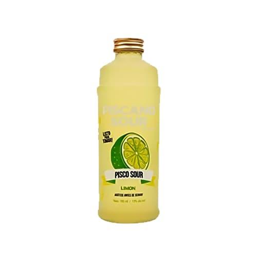 Chilcano PISCANO Sour Limón Botella 700ml