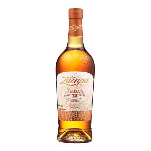 Ron ZACAPA Ámbar Botella 750ml