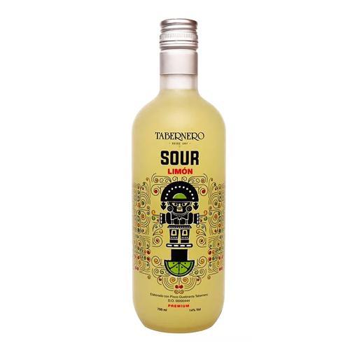 Chilcano TABERNERO Sour Limón Botella 700ml