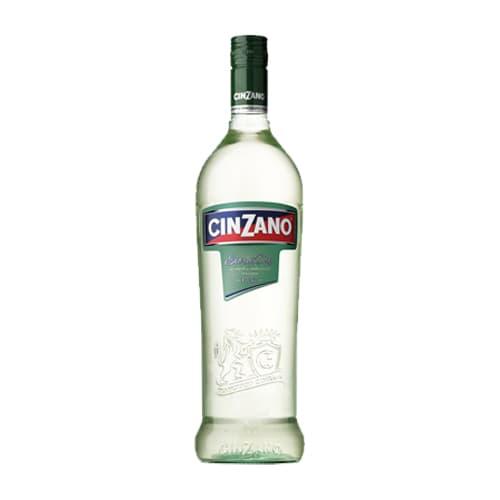 Vermouth CINZANO Extra Dry Botella 750ml