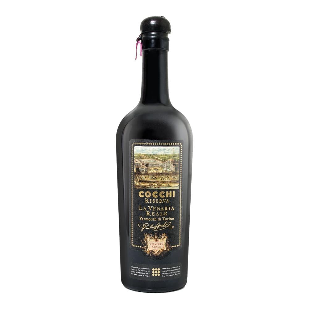 Vermouth COCCHI Riserva Venaria Reale Botella 750ml