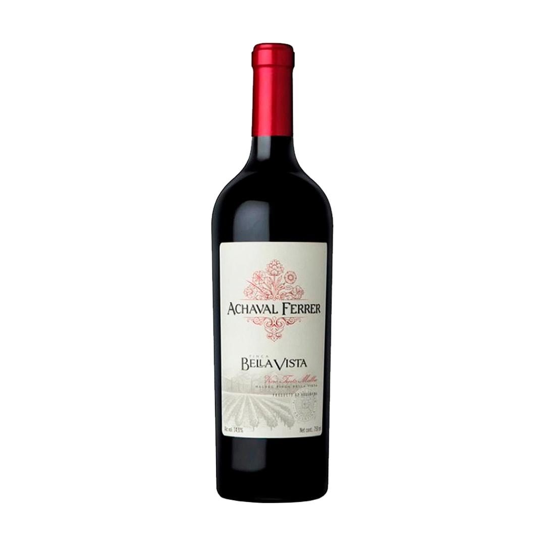 Vino ACHAVAL FERRER Finca Bella Vista Botellas 750ml