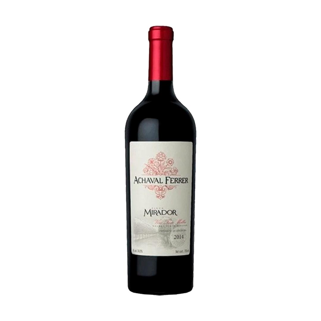 Vino ACHAVAL FERRER Finca Mirador Botellas 750ml