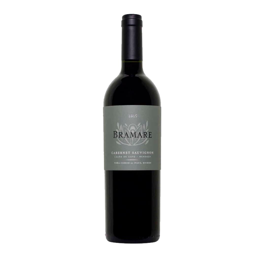 Vino COBOS BRAMARE Lujan Cuyo Cabernet Sauvignon Botella 750ml