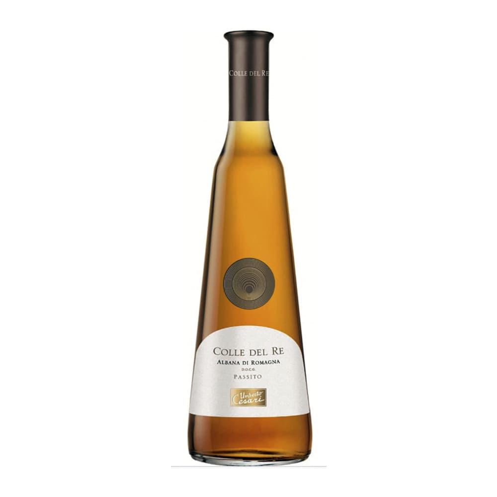 Vino COLLE DEL RE Albana di Romagna Passito Botella 375ml