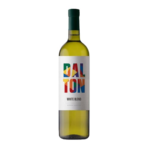 Vino DALTON White Blend Botella 750ml