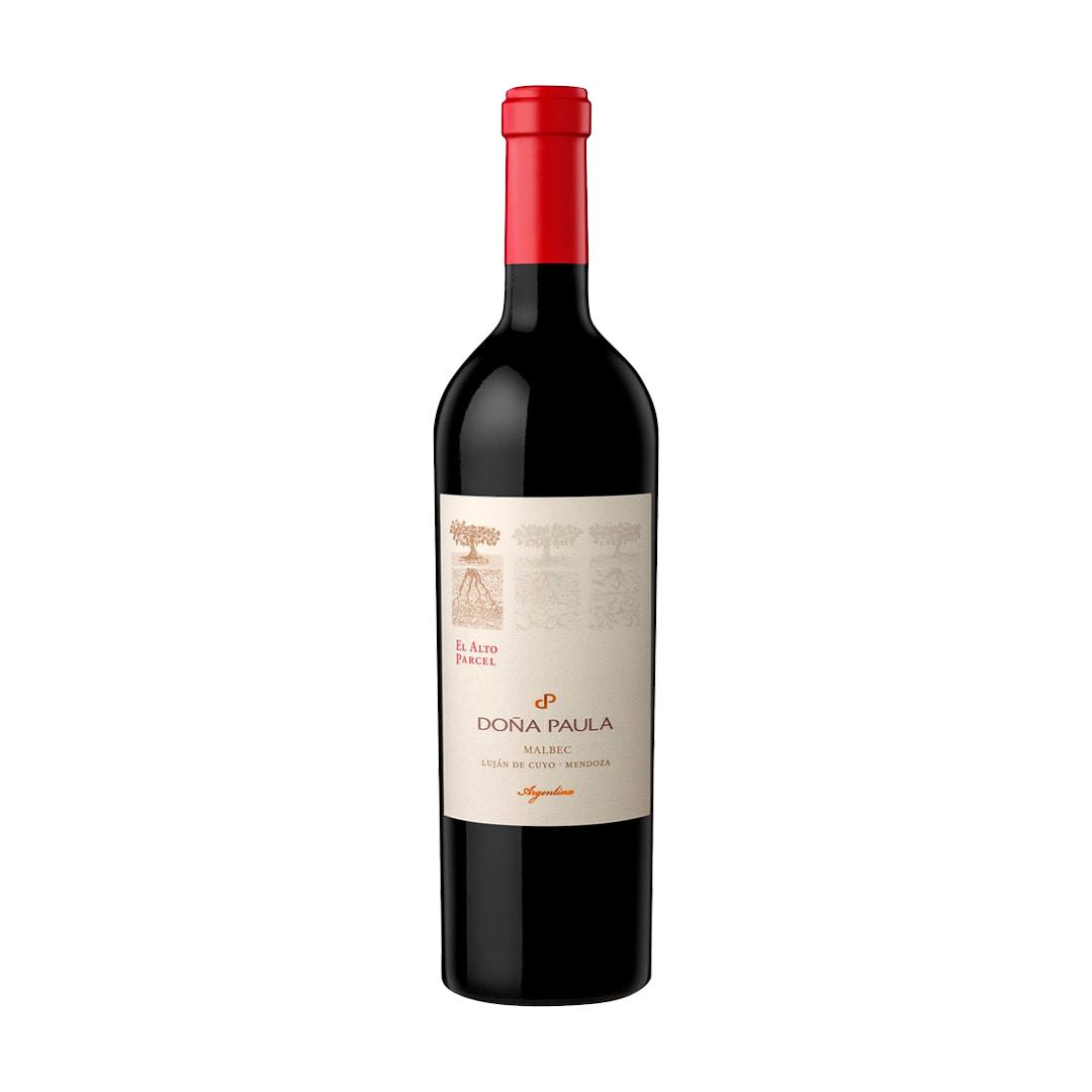 Vino DOÑA PAULA El Alto Botella 750ml