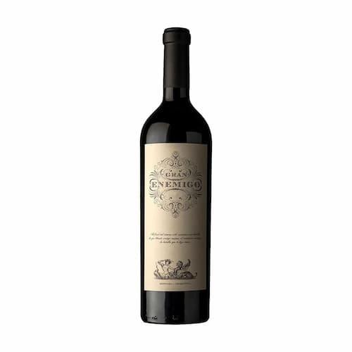 Vino GRAN ENEMIGO Blend Botella 750ml