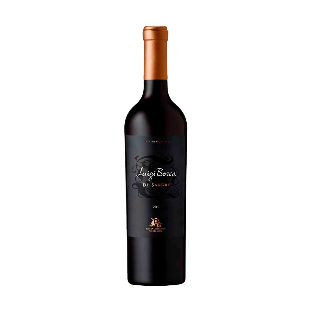 Vino LUIGUI BOSCA De Sangre Botella 750ml