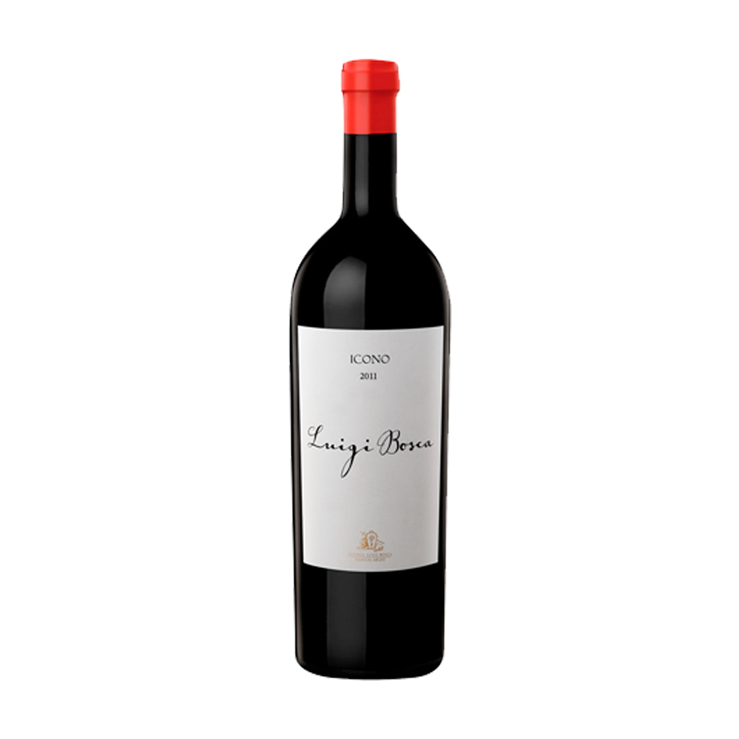 Vino LUIGUI BOSCA Icono Botella 750ml
