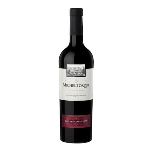 Vino MICHEL TORINO Cabernet Suvignon Botella 750ml