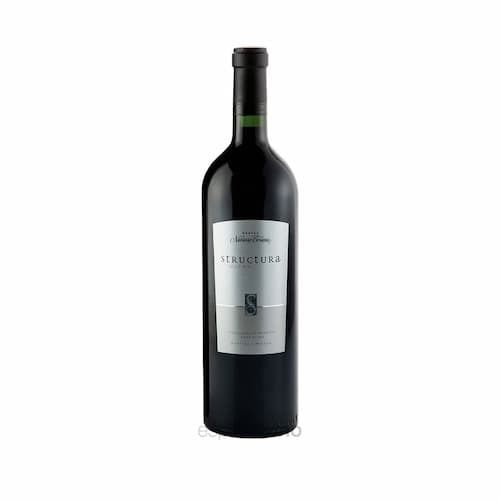 Vino NAVARRO CORREAS Structura Ultra Botella 750ml