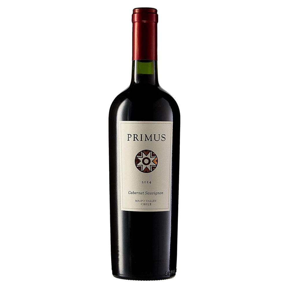 Vino PRIMUS Cabernet Sauvignon Botella 750ml