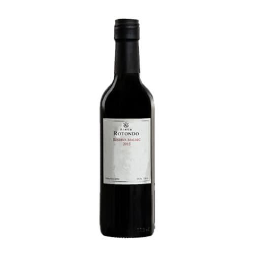 Vino FINCA ROTONDO Reserva Malbec Botella 375ml