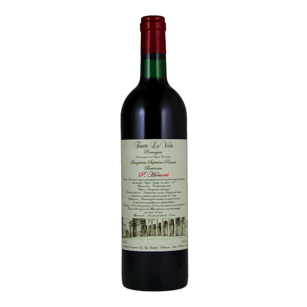 Vino TENUTA LA VIOLA P. Honorii Tinto Botella 750ml