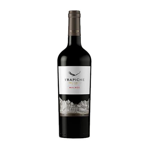 Vino TRAPICHE Malbec Botella 750ml