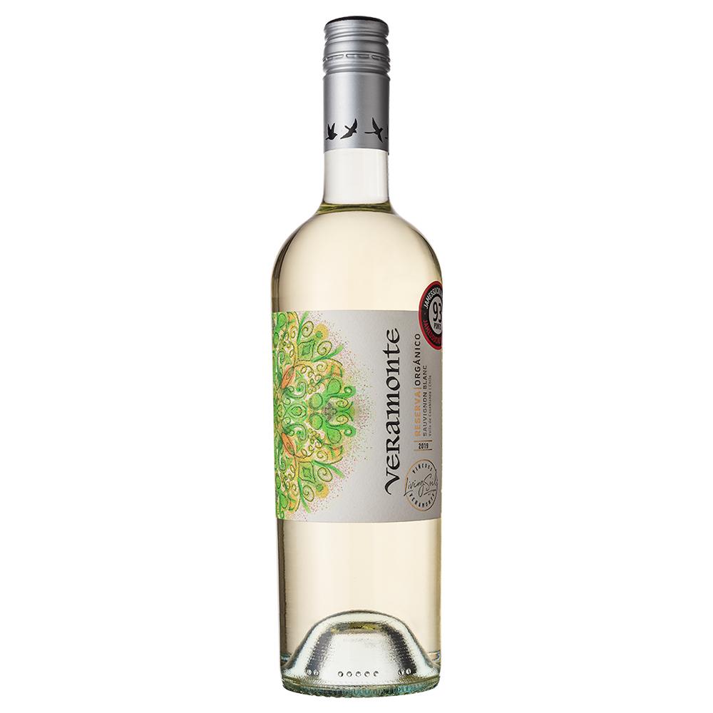 Vino VERAMONTE Reserva Sauvignon Blanc Botella 750ml