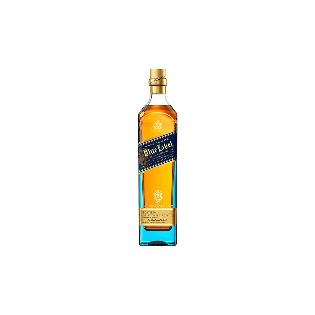 Whisky JOHNNIE WALKER Blue Label Botella 200ml